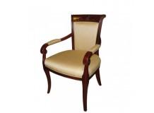 Алекс с резьбой кресло